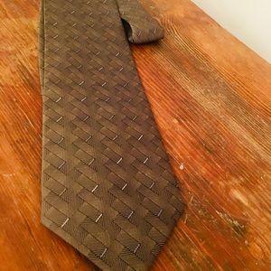Men's DKNY tie